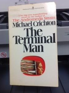 terminal man book